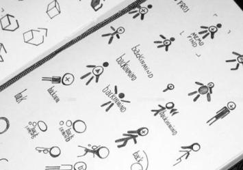 3 passos para elaborar o logotipo perfeito